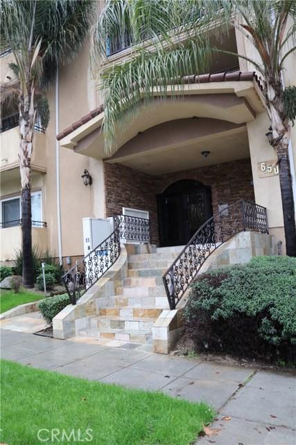 650 E Palm Avenue 201, Burbank, CA 91501