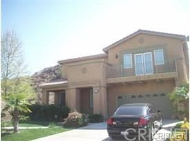 Single Family Home for Rent at 15908 Thompson Ranch Drive Canyon Country, California 91387 United States