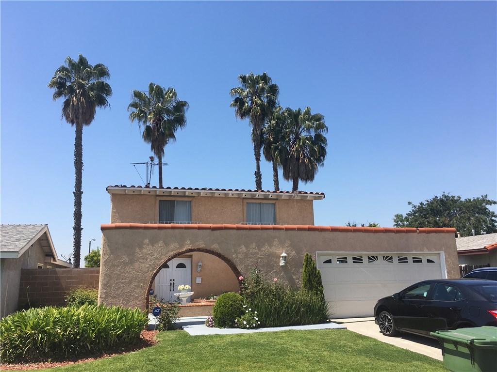 Single Family Home for Sale at 20315 Caron Circle Carson, California 90746 United States