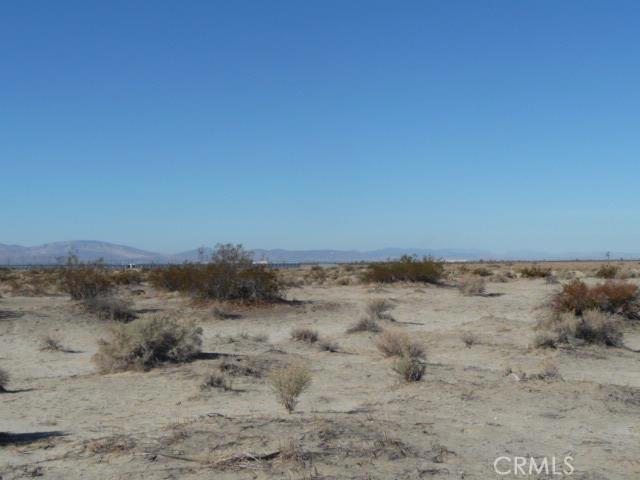 0 Vacant Land, Mojave, CA 93501