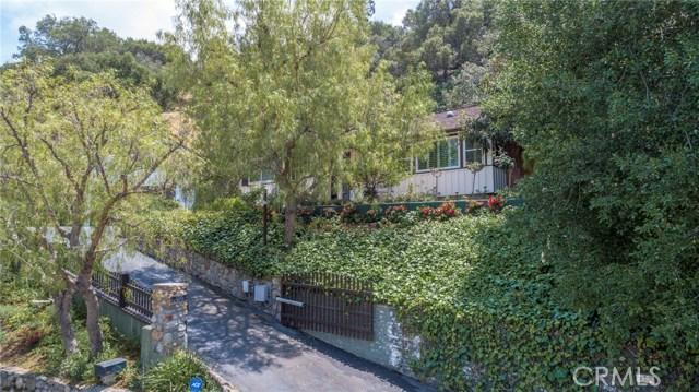 11730 El Cerro Lane Studio City, CA 91604 - MLS #: SR18130777