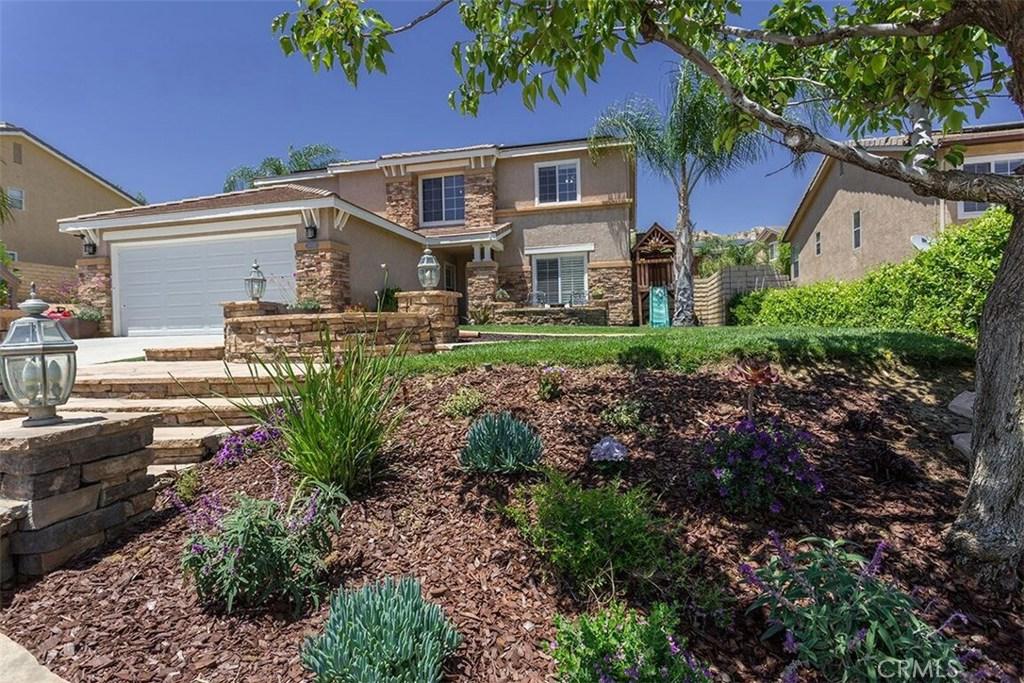 28739 PONDEROSA Street, Castaic, CA 91384