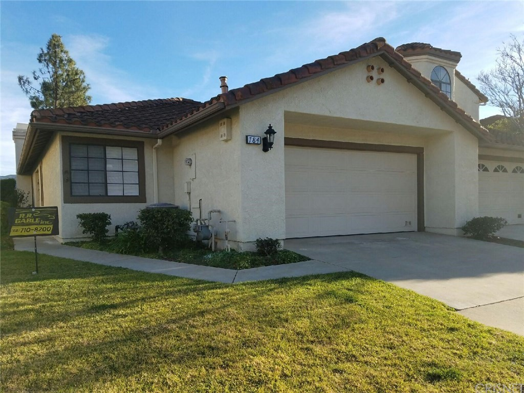 784 Congressional Road, Simi Valley, CA 93065