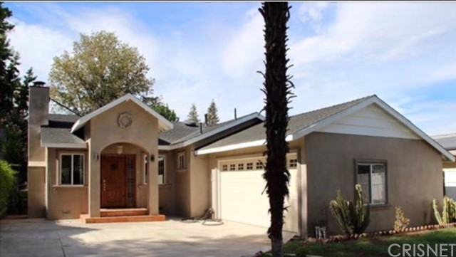 22739 Clarendon Street, Woodland Hills CA 91367