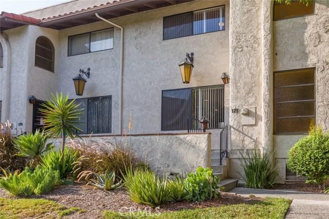 400 S Flower Street 171  Orange CA 92868