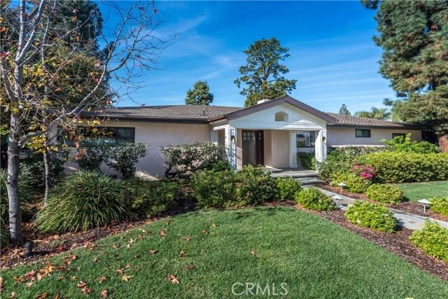 5253 Louise Avenue  Encino CA 91316