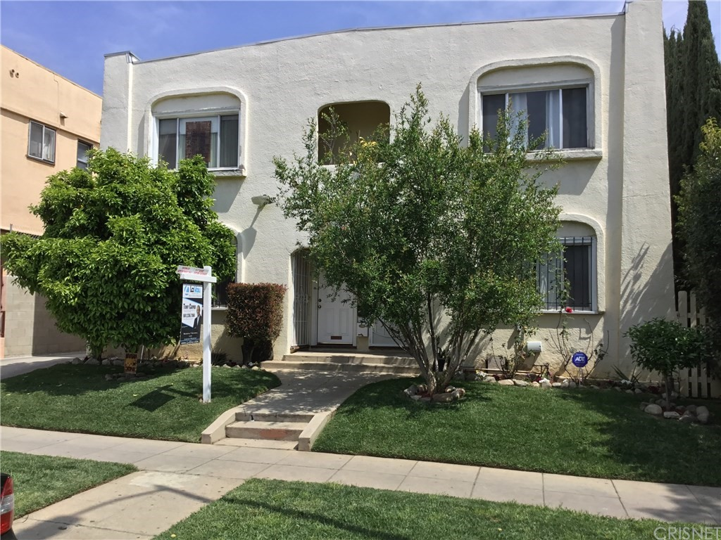 Property for sale at 1222 Hoover Street, Los Angeles,  CA 90029