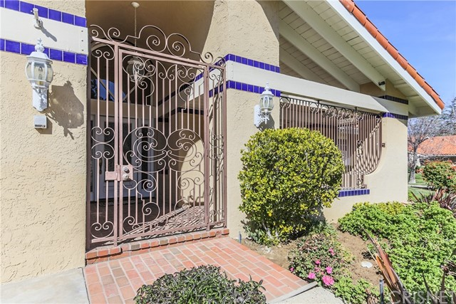 22501 Ballinger Street Chatsworth, CA 91311 - MLS #: SR18052606