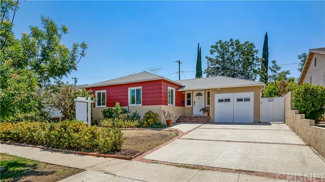 , CA  is listed for sale as MLS Listing SR18198484