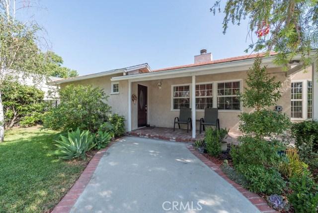 22703 Sylvan Street, Woodland Hills CA 91367