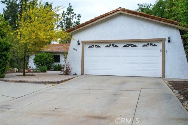 4402 Charlemont Avenue  Woodland Hills CA 91364