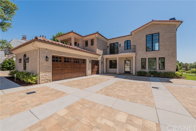 11426 Awenita Court Chatsworth, CA 91311 - MLS #: SR17180965