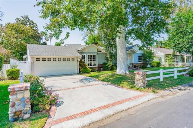 11138 Valley Spring Lane Studio City, CA 91602 - MLS #: SR18179636