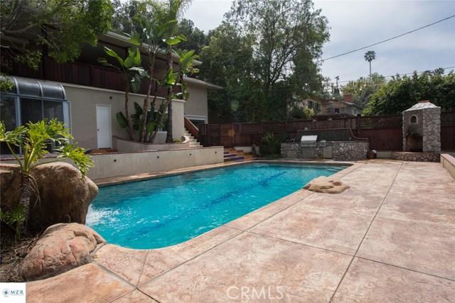 751 Sylvanoak Drive, Glendale, CA, 91206