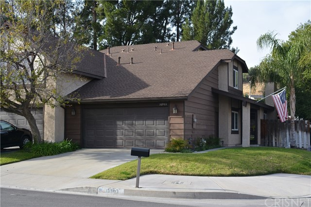 16903 Shinedale Drive, Canyon Country CA 91387
