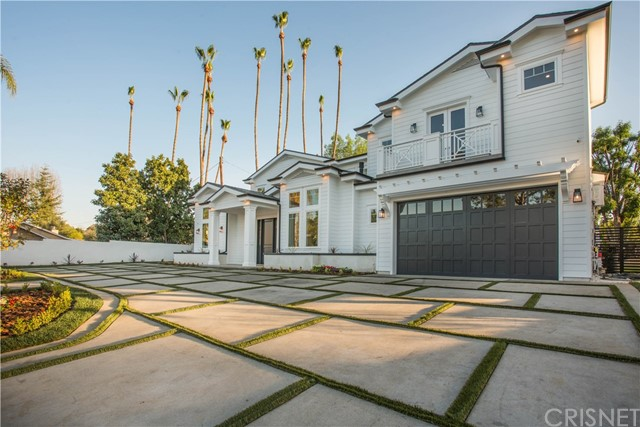 Single Family Home for Sale at 19722 Henshaw Street 19722 Henshaw Street Woodland Hills, California 91364 United States