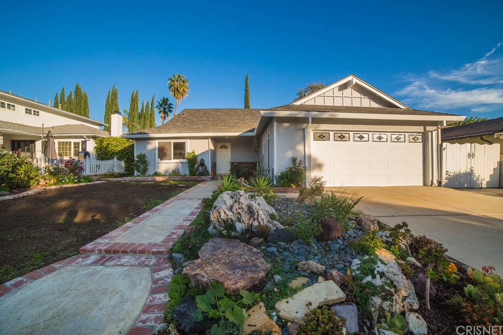 5866 WHEELHOUSE LANE, AGOURA HILLS, CA 91301