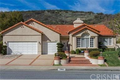 Single Family Home for Rent at 2209 Kirsten Lee Drive Westlake Village, California 91361 United States