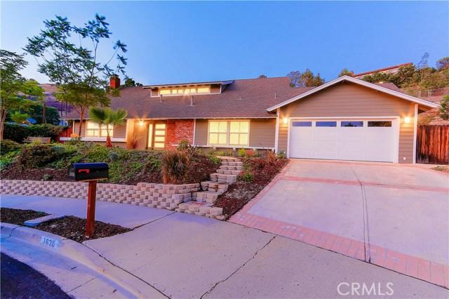 1630 Jersey Place Thousand Oaks, CA 91362 - MLS #: SR18192720