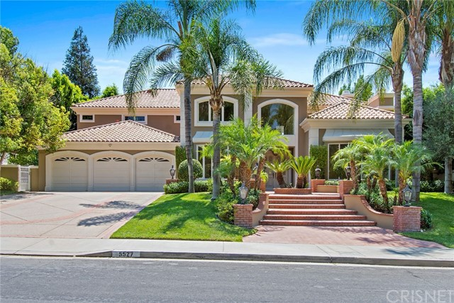 5527 Newcastle Lane  Calabasas CA 91302