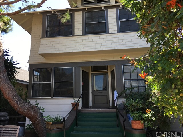 Single Family Home for Sale at 22 Park Avenue Venice, California 90291 United States