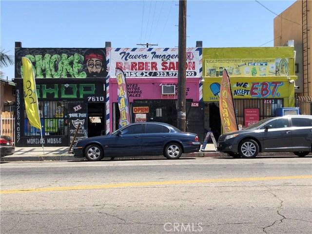 7610 San Pedro, Los Angeles, CA 90003 Photo 0