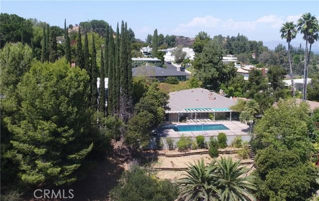 4046 Strawberry Place Encino, CA 91436 - MLS #: SR17203029