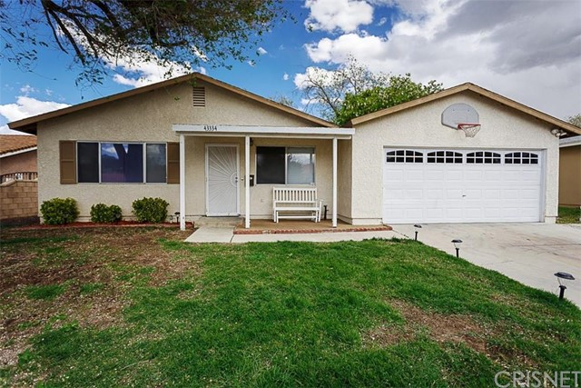 Property for sale at 43334 27th Street, Lancaster,  CA 93536