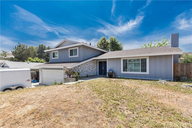 18808 Mountain Dale Court