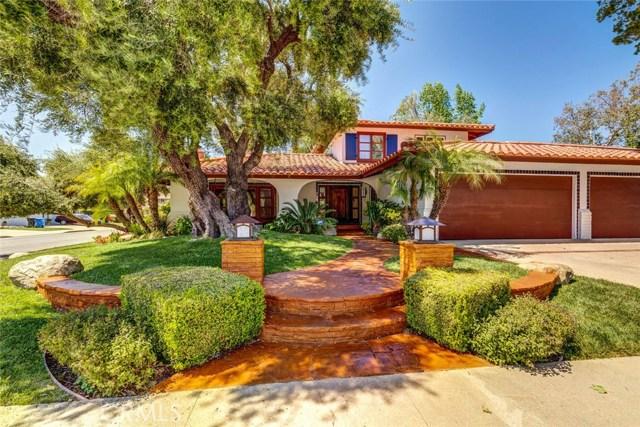 1412 Oldbury Place, Westlake Village CA 91361