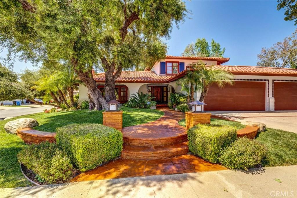 1412 Oldbury Place, Westlake Village, CA 91361