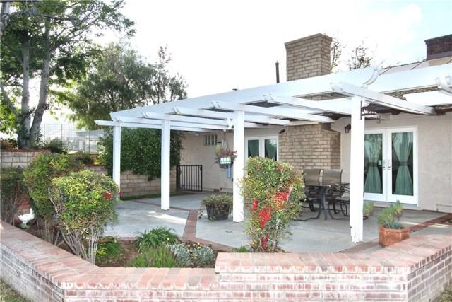 34225 Tyndall Road Agua Dulce, CA 91390 - MLS #: SR18105756