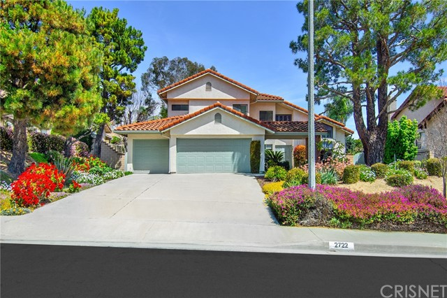 Detail Gallery Image 1 of 1 For 2722 Saleroso Dr, Rowland Heights,  CA 91748 - 4 Beds | 3 Baths