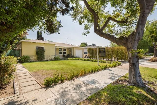 216 S Lamer Street Burbank, CA 91506 - MLS #: SR18202550