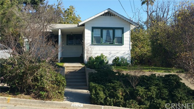Single Family Home for Sale at 1532 Sargent Place Echo Park, California 90026 United States