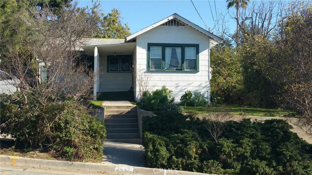1532 Sargent Place, Echo Park (L), CA 90026