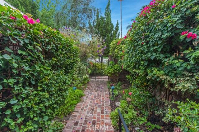 15551 Hesby Street Encino, CA 91436 - MLS #: SR18079106