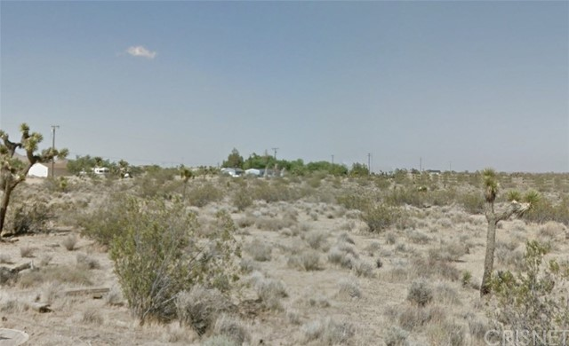 Land for Sale at 0 42nd St West And Gaiety Ave Rosamond, California United States