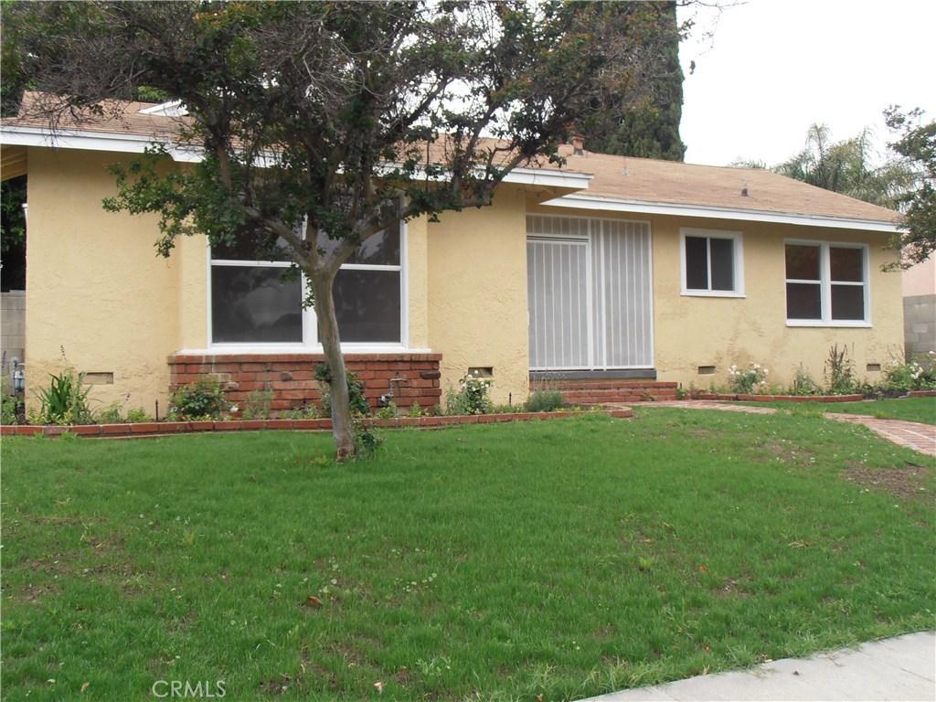 10819 HAYVENHURST Avenue, Granada Hills, CA 91344