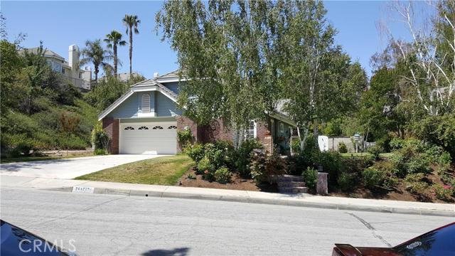 26427 Woodlark Lane, Valencia CA 91355