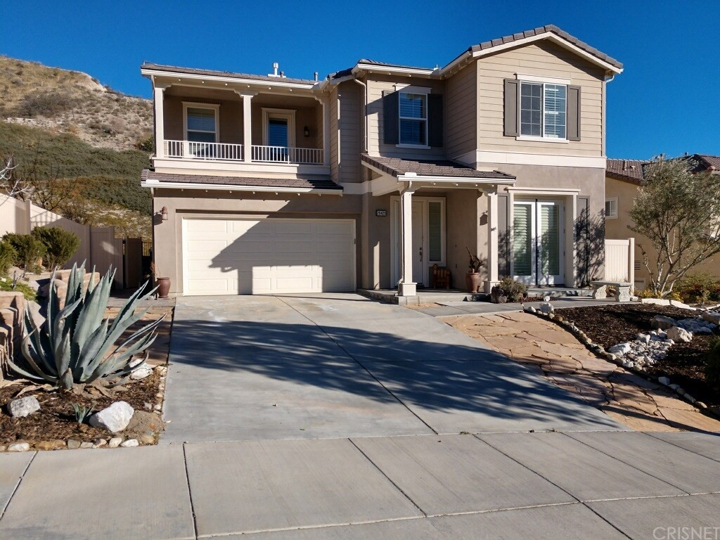 Photo of 29420 GARY DRIVE, Canyon Country, CA 91387