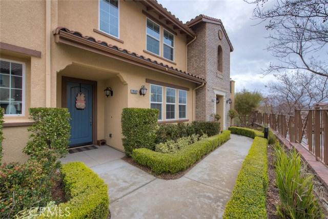 28582 Herrera Street Unit 121, Valencia CA 91354