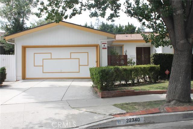 22340 Gilmore Street, Woodland Hills CA 91303