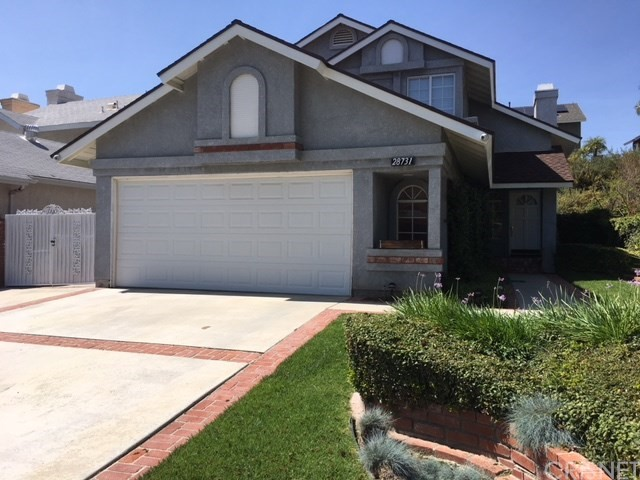 Property for sale at 28731 Raintree Lane, Saugus,  CA 91390
