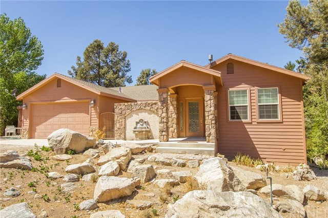 Property for sale at 2209 Freeman Drive, Pine Mountain Club,  CA 93222