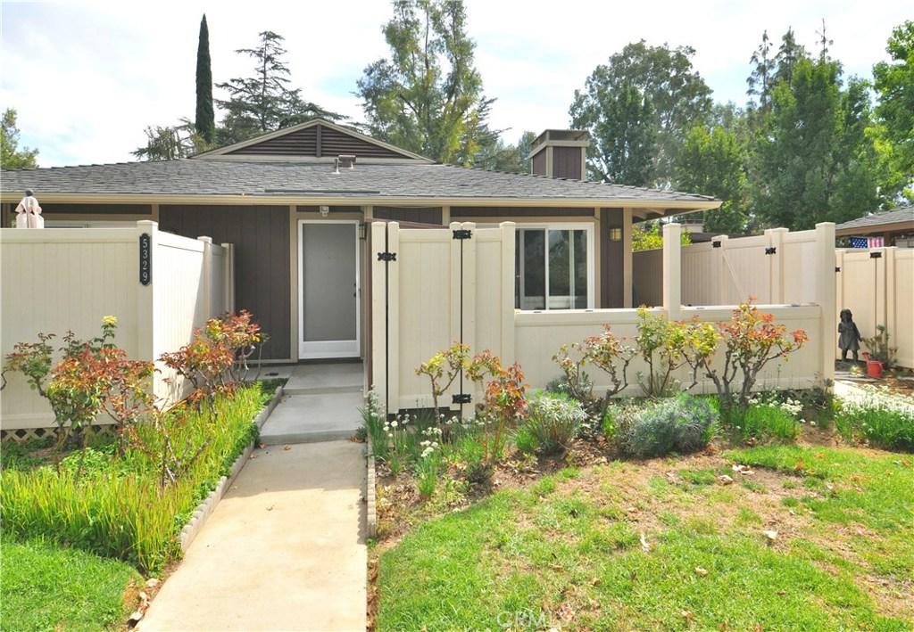 Property Listing: 5329 Argos Street, Agoura Hills