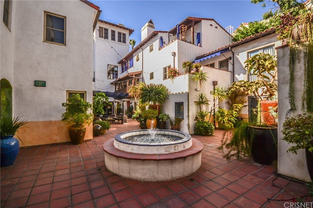 Photo of 1414 NORTH HARPER AVENUE #5, West Hollywood, CA 90046