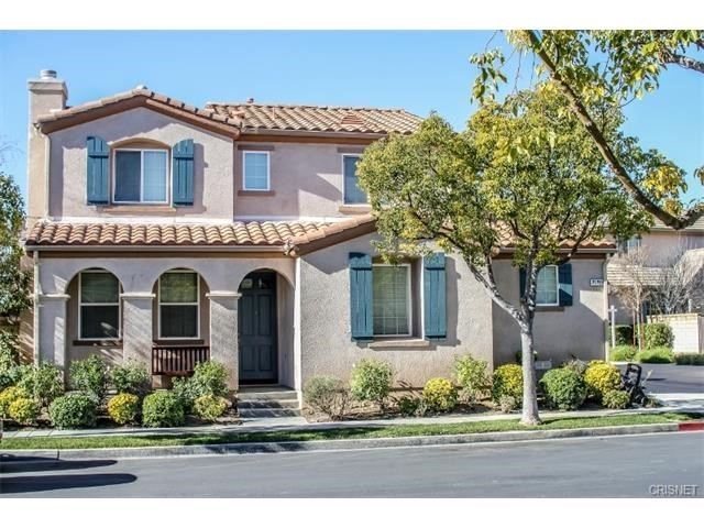 Single Family Home for Rent at 27791 Summer Grove Place Valencia, California 91354 United States