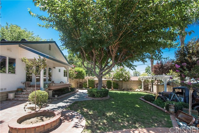 Single Family Home for Sale at 27079 Santa Clarita Road Saugus, California 91350 United States