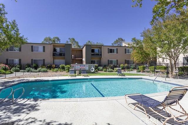 25825 Tournament Road Unit I7 Valencia, CA 91355 - MLS #: SR18252033